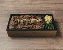 【テイクアウト】⑧特選A5黒毛和牛焼肉弁当