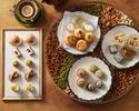 【Weekend:Dining】Nuts & Raisin Afternoon Tea 🍂