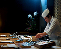 【12/29-1/3 For in house guests】Sushi Course 28,000