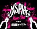 Gin-Spired Yum Cha