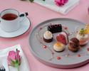 Valentine's Cake Set