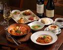 はじめてのポルトガル料理…気軽にチャレンジしてみませんか?《アフリカンチキンコース》