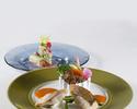 [September-November] Half course lunch-Elve-