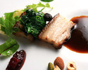 [Autumn weekdays only] Degustation Lunch Course ¥ 7500 → ¥ 4500