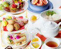 【Lunch】Singapore Afternoon Tea Lunch Cattleya