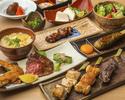 «料理»花コース