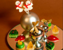 Christmas and New Year's Eve Dinner Reservation