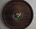 コース <畑と食卓>8品  3,500円
