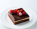 【Optional】Special Cake Chocolate