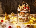 ◇【ソファー席確約】Special Afternoontea - Snow White Christmas Tea Time –(土日祝)