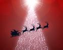 クリスマス 点灯式