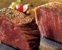 Premium Free Flow Dinner 5 couses