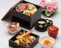 [Shichigosan] Celebration plan Kaiseki 15,000 yen course