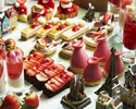 """(Dec 4~May 30. 2021) Strawberry Sweets Buffet """"Strawberry Adventure"""""""
