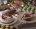 Elementary school students[Prepaid Discount / Official HP Limited] Xmas Sweets Buffet Lunch