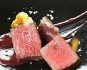 【Xmas2020】フォアグラトリュフバローロリゾット和牛ほほ赤ワイン煮+選べる3ドリンク(早割・平日限定)