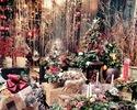 2021クリスマスディナーコース 22,000     (¥18,500税・サービス料13%別)        【¥27,967税・サービス料13%込】