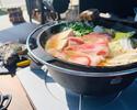 MISO鍋プラン