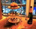 【Tavern Lounge & Bar】8 canape including mini burger & a glass of sparkling