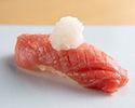 (Dec 23- Dec 25) Sushi Lunch 5,500yen