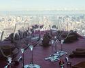 【東京タワー側半個室確約】平日ランチタイムお席のみ予約 お食事内容は当日お選びくださいませ