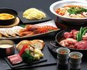 <11/2~>ランチ<Cコース>【土日祝4,500円】BBQ