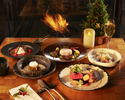 ❄Festive Dinner ★ 5-Course Chateaubriand (Dec 19th ~23rd)
