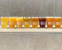 《遅割!平日20:00-22:00のご予約限定!!》カミカツクラフトビールを含む2時間飲放題付きシェアコース