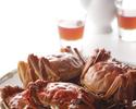 蟹Cコース