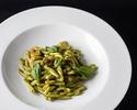 [3200 YEN FOOD COURSE] RIGOLETTO 7 kinds of original tapas, pizza & pasta and seasonal desserts, all 11 classic popular menus !!