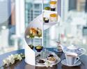 【Jan 1-3】Spiral Afternoon Tea w/Ozoni