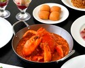 ご予約限定【Dinner 12/1~3/31】シーフード・リパブリック・コース Seafood Republic Course 5,000円