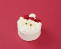 【早割】クリスマスケーキ ~ペール・ノエル 9㎝ ~