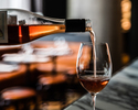 【新年特別PLAN】乾杯酒つき、新鮮な雲丹や牛肉のカルパッチョ、葡萄牛のメインなど全5品の新年3日間限定の特別コース