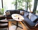 席のみ[カフェ]テーブル席予約(ダイニングエリア)