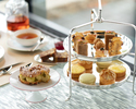 """""""Tea a La Francaise""""アフタヌーンティーのご予約14:00~"""