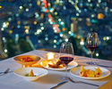 [Window promise! Glass of Dom Pérignon present] Christmas dinner course 【Dec. 22nd, 23rd, 26th】
