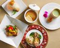 1ドリンク付き!京の饗宴ディナーコース