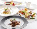 2020 年末年始アントレ ¥5,940 食事会場は別邸「グランシャリオ」にて