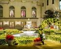 """【イル・ジャルディーノ】""""クリスマスディナー"""" Boun Natale【S】12/24-25 19時30分~第2部"""