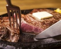 ≪2H飲み放題付き≫焼き立て窯焼きピッツァやアンガス牛のステーキが味わえる飲み放題プラン