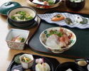 Kaiseki Meal Aoi (Over 10 People)