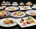 【3-5月ディナー】フレンチ会席「阿波牛と徳島県産平目のアンサンブル」