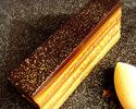 【テイクアウト】クラシックオペラ〜コーヒー風味のチョコレートケーキ ¥1,200