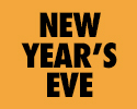 Dinner - New Years Eve