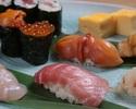 Premium Sushi Course