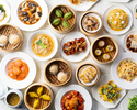 """【Lunch Official Online Special】 All-you-can-eat dim sum with free flowing champagne """"Louis Roederer"""""""