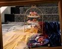 ◇【2/3~3/31大聖堂を望む窓際席確約】Special Afternoon Tea - Beauty & The Beast -(平日)