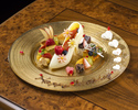 New girls-only gathering course 3500 yen