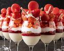 Dessert Buffet Strawberry Collection 2021